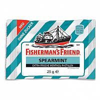 Fisherman's Friend Spearmint 25 g