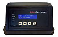 Автоматика для котла с автоподачей топлива Inter Electronics IE-70 v2 T2 (1.9.8a) два насоса