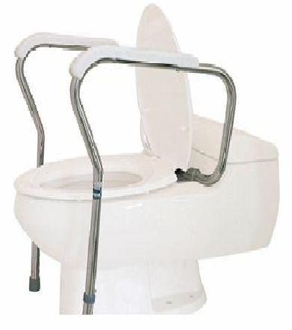 Аксессуары для людей с ограниченными возможностями в ванную комнату