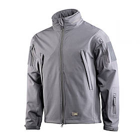 M-Tac куртка Soft Shell Grey