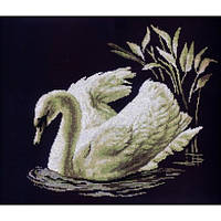 Набор для вышивания RTO M211 Лебедь