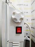 """Конвектор электрический. 1.5 кВт. С закрытым ТЭНом. Влагозащитный. Универсальный. """"Лемира"""", фото 3"""