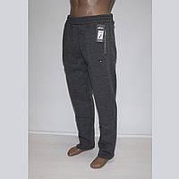 Теплі чоловічі спортивні штани трехнитка пр-під Туреччина 4996, фото 1