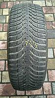 Шини бу зимові 205/55R16 Michelin Alpin 4