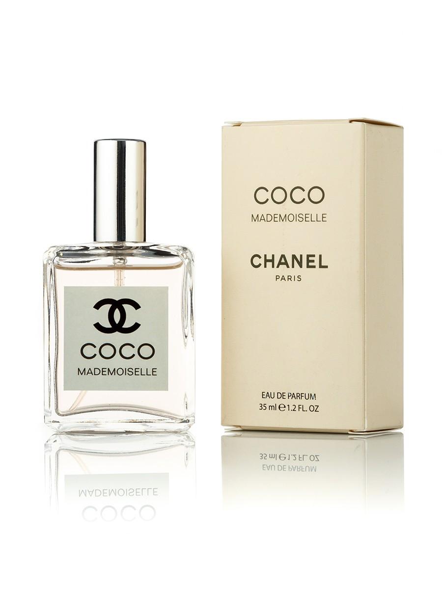 Мини парфюм Chanel Coco Mademoiselle (Шанель Коко Мадмуазель)  35 мл