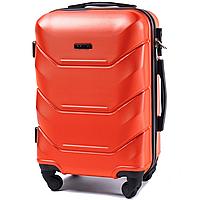 Чемодан Wings 147 Мини XS, валіза дорожня (xs), ручная кладь XS