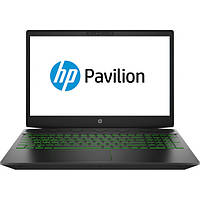 Ноутбук HP Pavilion Gaming 15-cx0006nq (4PK24EA) 15.6 Full HD i5-8300H до 4GHz 8GB 1TB NVIDIA GeForce GTX 1050