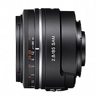 Объектив для видео/фотоаппарата Sony SAL-85F28
