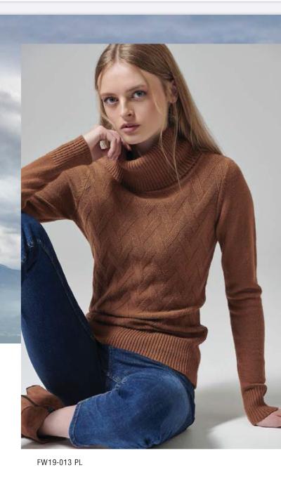Женский свитер, Marina V FW19-013