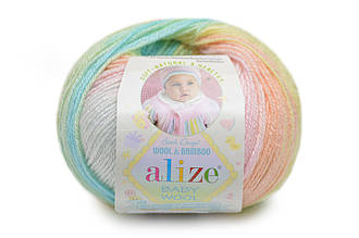 Alize Baby Wool,  №3563