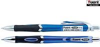 """Ручка гелевая автоматическая """" Vogue """", синие чернила AG1008-02-А, Axent."""