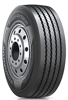 385/55 R22.5 160K HANKOOK Smart Flex TH31 (ПРИЦЕП)
