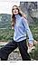 Яркий пуловер, Marina V FW19-012, свитер, фото 2