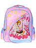 Школьный рюкзак «Q&Q» розовый