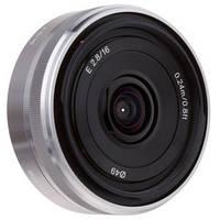 Объектив для видео/фотоаппарата Sony SEL-16F28