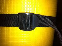 Стяжка для каримата с силовой пряжкой.(120см), фото 1