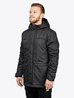 Осенняя куртка Urban Planet - A1 All black