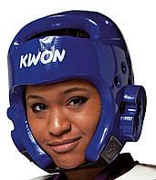 Шлем для тхэквондо Kwon WTF Blue