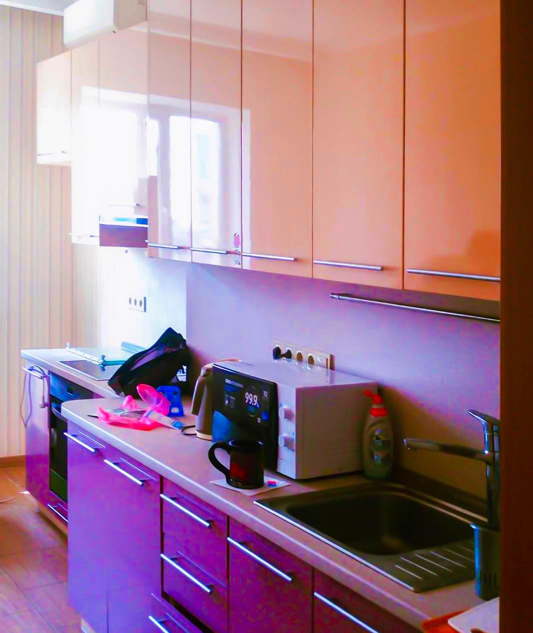 """Кухня """"Агрипена"""", фото 1"""
