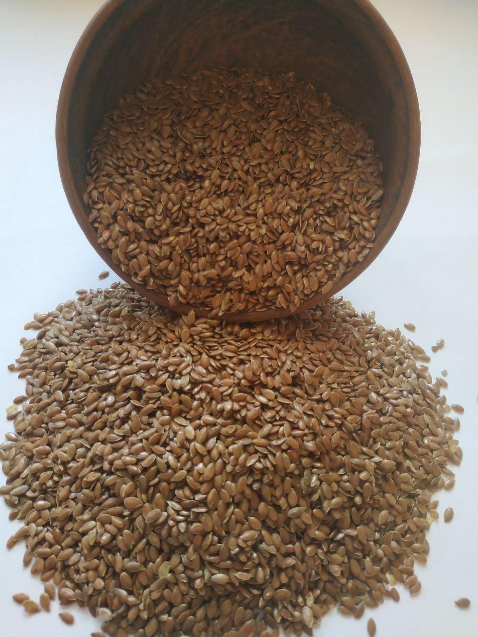 Семена льна, 5кг