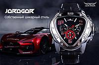 Часы мужские Jaragar Механические