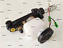 Цилиндр главный тормозной на погрузчик Komatsu FG30-14 (1625 грн)  3EB3631281 / 3EB-36-31281, фото 3