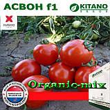 """Семена, томат Асвон F1 (1000 семян) ТМ """"Kitano Seeds"""", фото 2"""