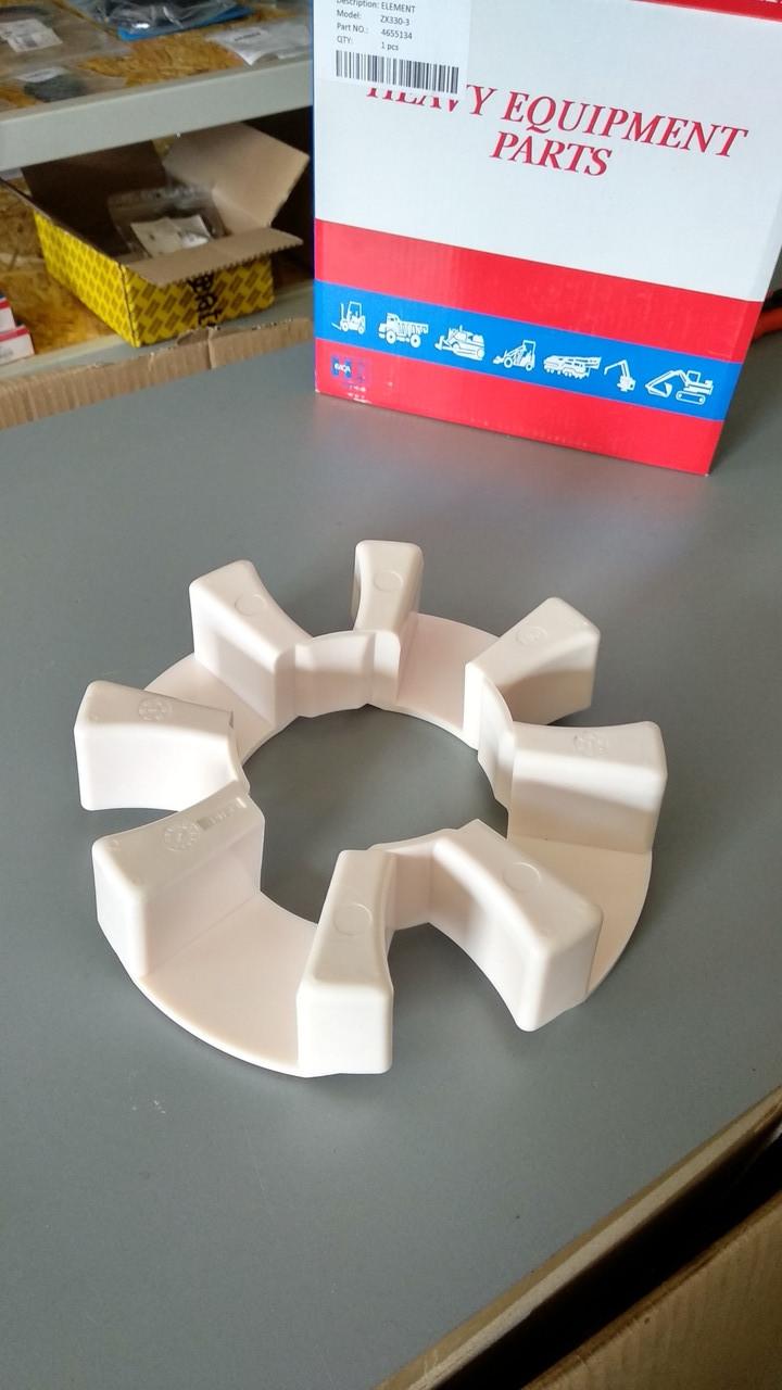 4655134 Муфта гидравлического насоса пластиковая Hitachi