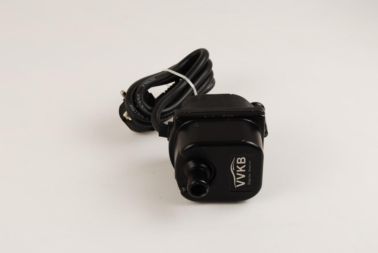 Электрический подогреватель двигателя ВВКБ 0,5 квт, Титан- P1 для автомобилей с мотором до 2х литров