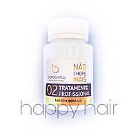Borabella Nаo Chore Mais Кератин для волос, 100 г