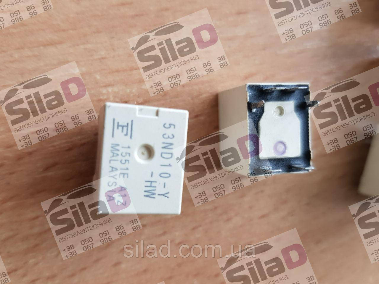 53ND10-Y 53ND10-Y-HW 53ND10 6-pin