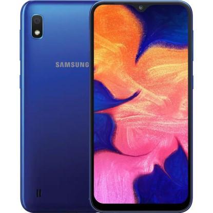 Samsung Galaxy A10 2019 SM-A105F 2/32GB Blue (SM-A105FZBGS) (12 мес. гарантия)