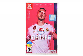Игра для Nintendo Switch FIFA20