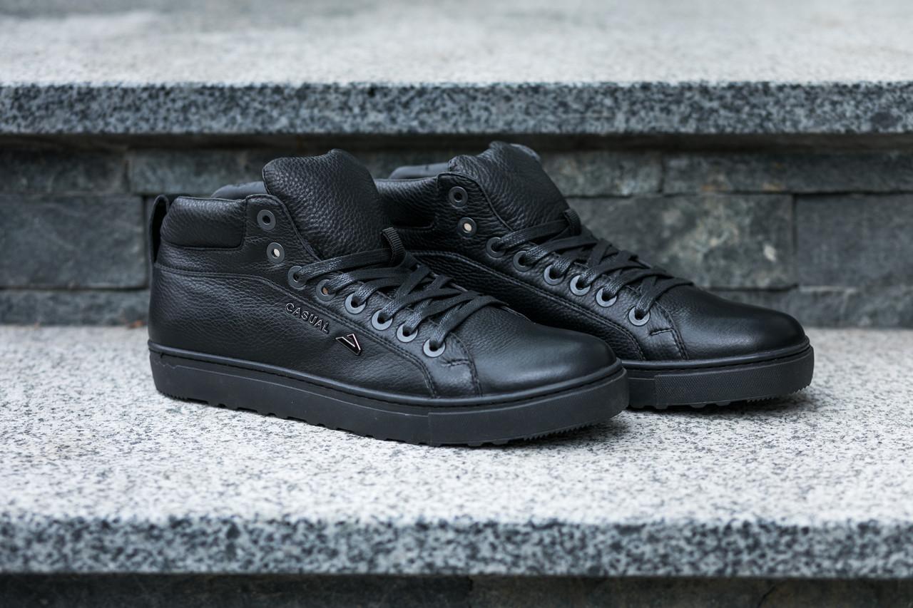 Чоловічі зимові черевики Carlo Pachini Остання пара 42 розмір!
