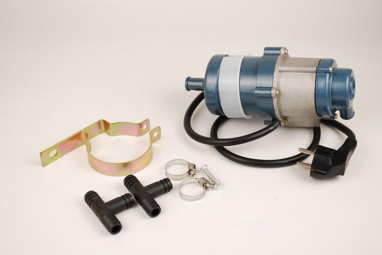 Подогреватель двигателя VVKB 3 квт,  модель Titan - P5 для грузовых авто