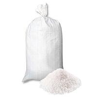 Соль техническая в мешках 50 кг (Антигололёд)