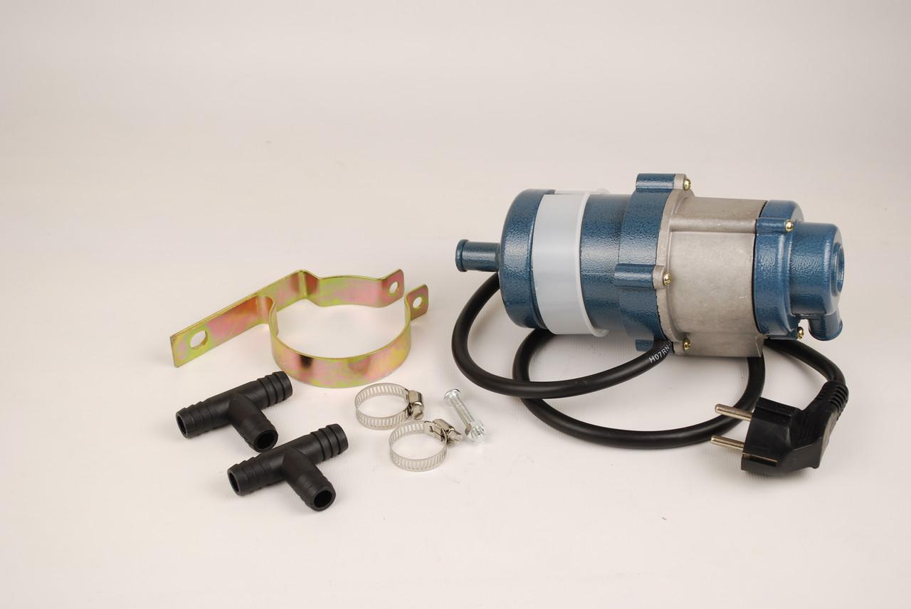 Предпусковой подогреватель двигателя VVKB 2,5 квт,  модель Titan - P5 для авто с V двигателя от 2,5 литров