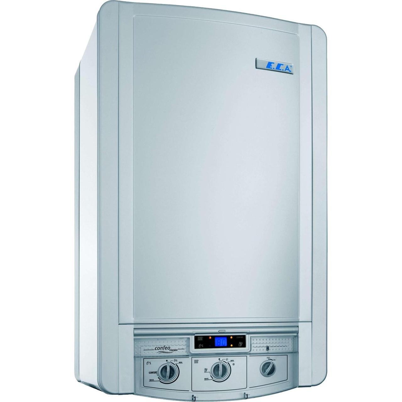 Котел газовый конденсационный E.C.A. Confeo Premix 30 HM
