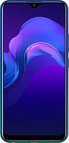 Смартфон Vivo Y15 4/64GB Aqua Blue, фото 2