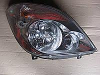 Фара передняя правая Мерседес Спринтер 906, фото 1