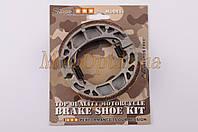 Колодки тормозные (барабан)   4T GY6 50-150   (10/12 колесо)   STAGE-9