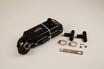 Підігрівач двигуна ВВКБ 1,5 квт, модель ТИТАН - P3