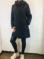 Куртка женская Carrie Cannie черная L