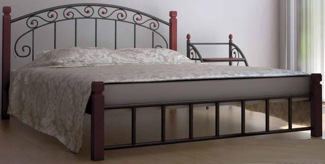 Металлические кровати от Доброго мебельщика