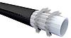 Термопластиковый рукав SAE 100 R7  8 мм