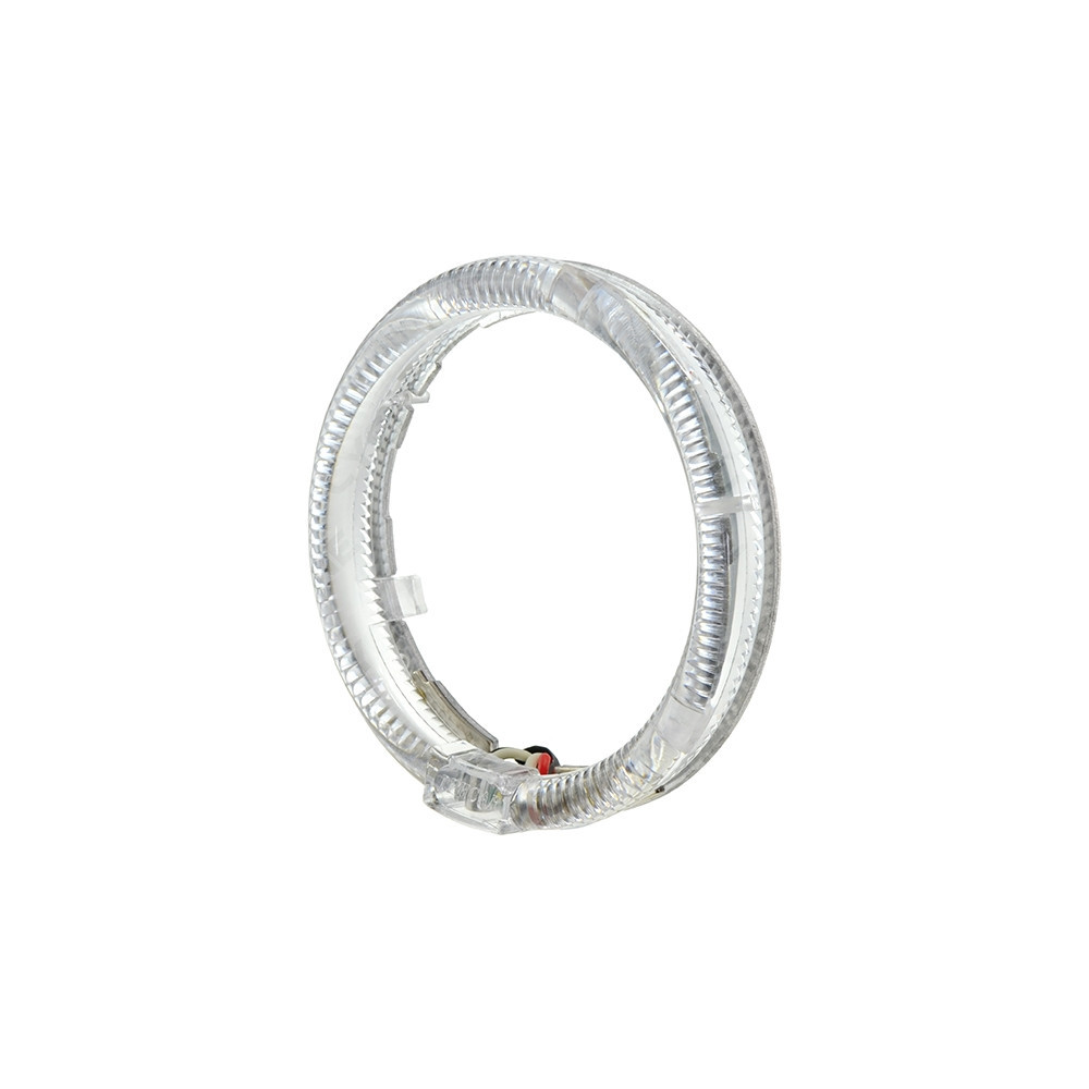 Кольцо подсветки фар (Ангельские Глазки) LED A-1 TW WHITE