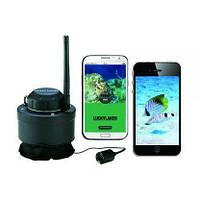 Lucky FF3309 Беспроводная Wi-Fi подводная камера для зимней и летней рыбалки, видеокамера, видеоудочка