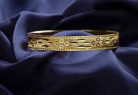 Стильный женский браслет.