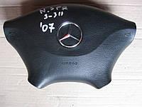 Подушка безопасности (airbag) Мерседес Спринтер 906, фото 1