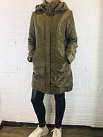 Куртка женская Carrie Cannie хаки